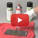 How to Do Fluorescent NDT with Liquid Penetrant Inspection