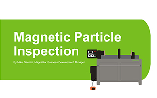 A Primer on Magnetic Particle Inspection