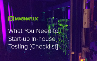 What You Need to Start-up In-house Testing [Checklist]