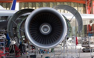Aerospace MRO NDT