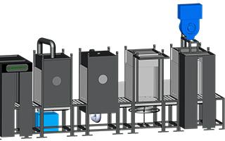 Magnaflux Non Destructive Testing Product Amp Equipment