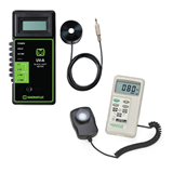 NDT Light Meters